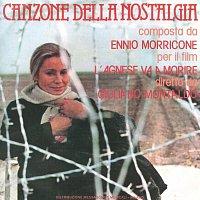Přední strana obalu CD L'Agnese va a morire [Original Motion Picture Soundtrack]