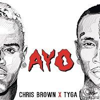 Chris Brown, Tyga – Ayo