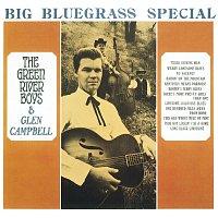 Glen Campbell, The Green River Boys – Big Bluegrass Special