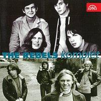The Rebels – The Rebels Komplet