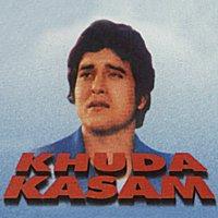 Přední strana obalu CD Khuda Kasam