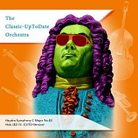 The Classic-UpToDate Orchestra – Haydns Symphony C Major No.82 Hob.I:82: IV.
