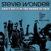 Stevie Wonder, Rapsody, Cordae, Chika, Busta Rhymes – Can't Put It In The Hands Of Fate