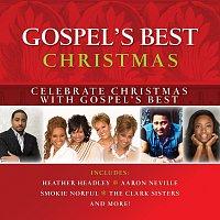 Různí interpreti – Gospel's Best - Christmas