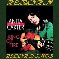 Přední strana obalu CD Ring of Fire (HD Remastered)