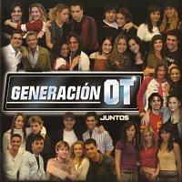Různí interpreti – Generación OT Juntos [Operación Triunfo]