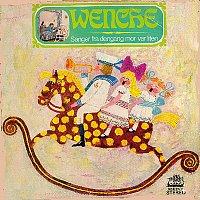 Wenche Myhre – Sanger fra den gang mor var liten