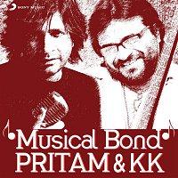 Pritam & Kk – Musical Bond: Pritam & KK