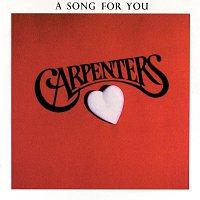 Přední strana obalu CD A Song For You