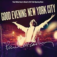 Paul McCartney – Good Evening New York City