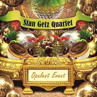 Stan Getz Quartet – Opulent Event