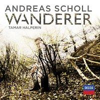 Přední strana obalu CD Wanderer [Deluxe Version]