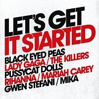 Různí interpreti – Let's Get It Started