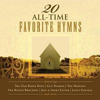 Různí interpreti – 20 All-Time Favorite Hymns