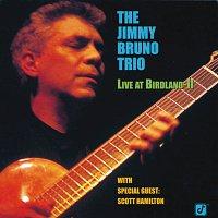 Jimmy Bruno Trio – Live At Birdland - II
