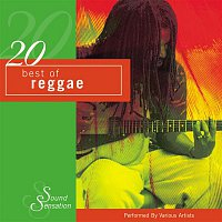 Various Artists.. – 20 Best of Reggae