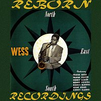 Frank Wess – North, South, East...Wess (HD Remastered)