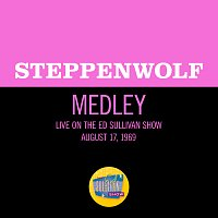 Steppenwolf – Born To Be Wild / Magic Carpet Ride [Medley/Live On The Ed Sullivan Show, August 17, 1969]