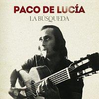 Paco De Lucía – La Búsqueda [Remastered 2014]