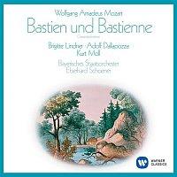 Eberhard Schoener, Brigitte Lindner, Adolf Dallapozza, Kurt Moll – Mozart: Bastien und Bastienne