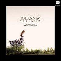 Johanna Kurkela – Kauriinsilmat
