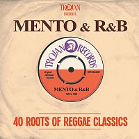 Various Artists.. – Trojan Presents: Mento & R&B