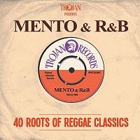 Various  Artists – Trojan Presents: Mento & R&B