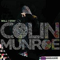 Přední strana obalu CD Will I Stay