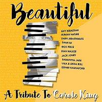 Dami Im – Beautiful: A Tribute to Carole King