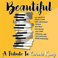 Various – Beautiful: A Tribute to Carole King
