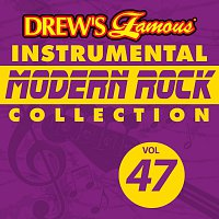 The Hit Crew – Drew's Famous Instrumental Modern Rock Collection [Vol. 47]