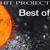 Přední strana obalu CD Best of Hit Project
