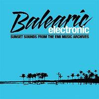 Blandade Artister – Balearic Electronic