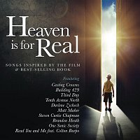Various Artists.. – Heaven is for Real (Songs Inspired by the Film & Best-Selling Book)