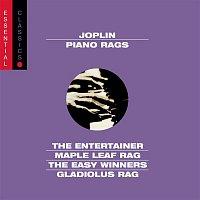Roy Eaton, Scott Joplin – Scott Joplin's Piano Rags