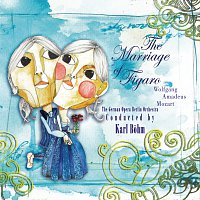 Karl Bohm – Mozart: Marriage of Figaro [International Version]