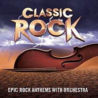 The International Classic Rock Orchestra – Classic Rock