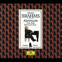 Brahms Edition: Piano Works
