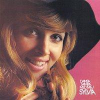 Přední strana obalu CD Dansa samba med mej
