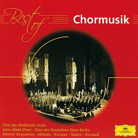 Best of Chormusik