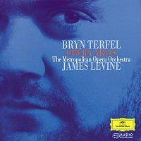Bryn Terfel, Metropolitan Opera Orchestra, James Levine – Bryn Terfel - Opera Arias