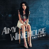 Amy Winehouse – Back To Black - The Singles Remixes