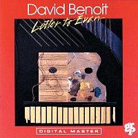 David Benoit – Letter To Evan