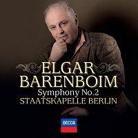 Staatskapelle Berlin, Daniel Barenboim – Elgar: Symphony No.2