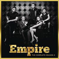 Empire Cast – Empire: The Complete Season 2