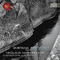 Nikolaus Harnoncourt, Bedřich Smetana, Wiener Philharmoniker – Smetana: Ma Vlast