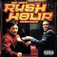 Přední strana obalu CD Rush Hour