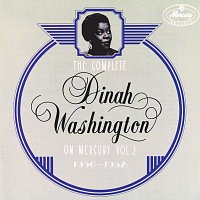 Dinah Washington – The Complete Dinah Washington On Mercury Vol. 2 (1950-1952)