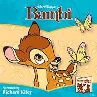 Richard Kiley – Bambi [Storyette]