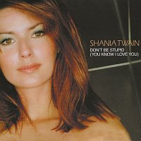 Shania Twain – Don't Be Stupid (You Know I Love You)